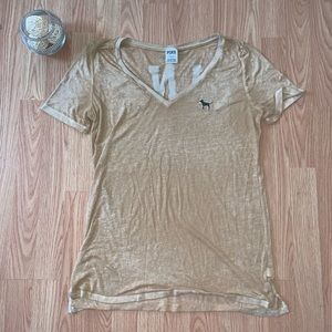 VS Pink tee (large)